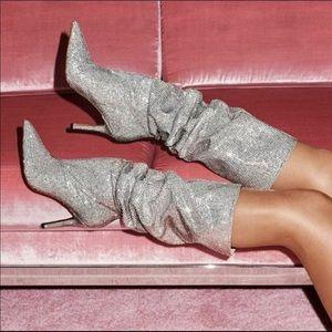 Aldo Claira boots